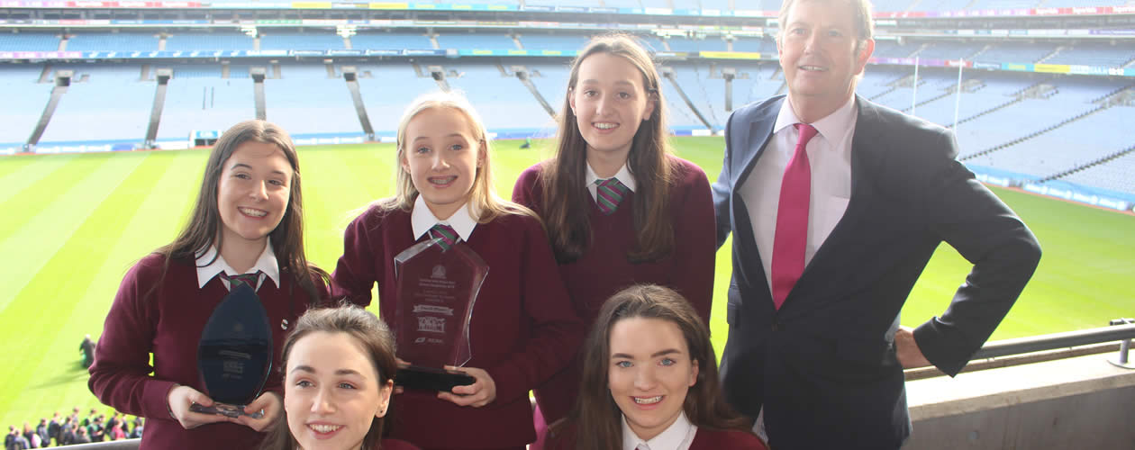 Aberdeen Angus Overall Winners