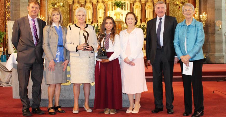 FCJ Companionship Award 2016