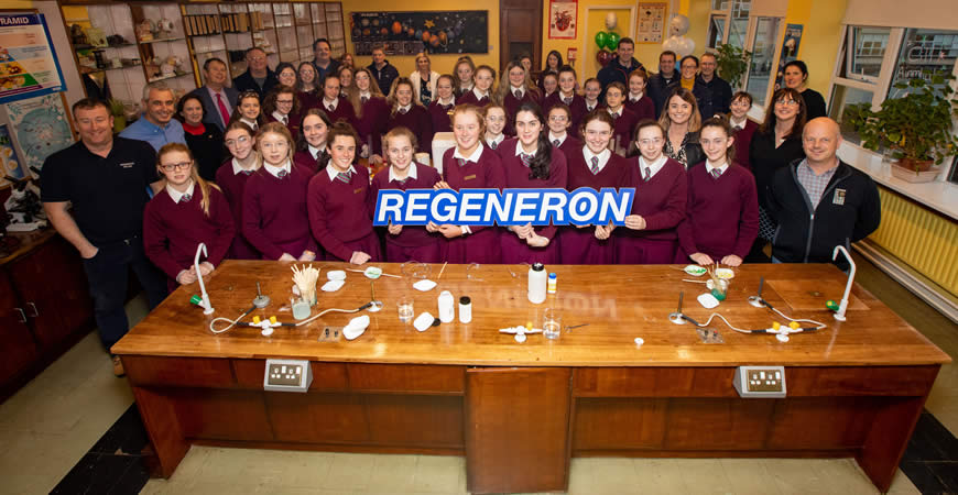 Laurel Hill and Regeneron